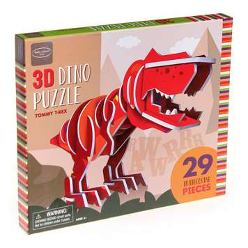 Tommy T-Rex 3D Dino Puzzle for Sale on Swap.com