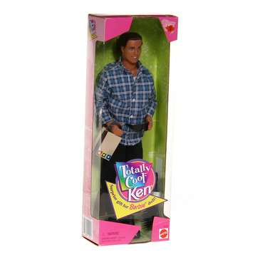 Totally Cool Ken Barbie for Sale on Swap.com