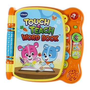 Touch & Teach Word Book for Sale on Swap.com