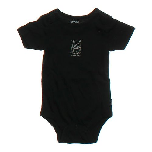 babyGap Tough Guy Bodysuit in size 3 mo at up to 95% Off - Swap.com