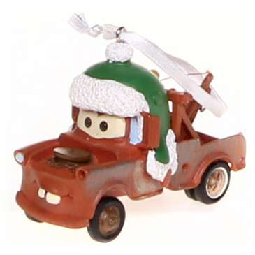 Tow Mater Ornament for Sale on Swap.com