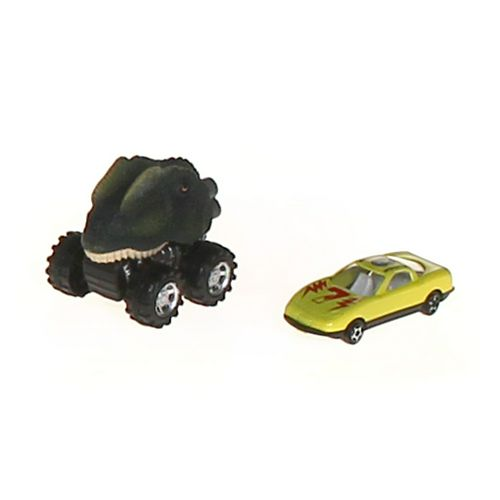 Toy Car at up to 95% Off - Swap.com
