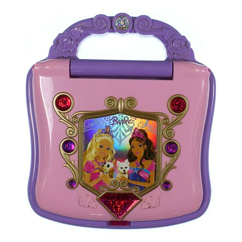 Barbie Toy: Computer at up to 95% Off - Swap.com
