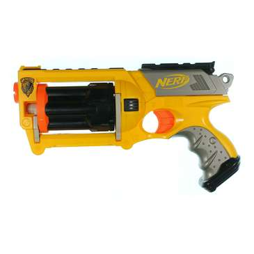 Toy: Nerf Gun for Sale on Swap.com