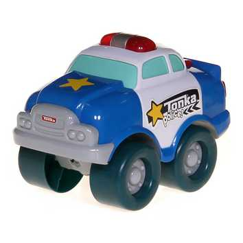 Toy Police Car for Sale on Swap.com