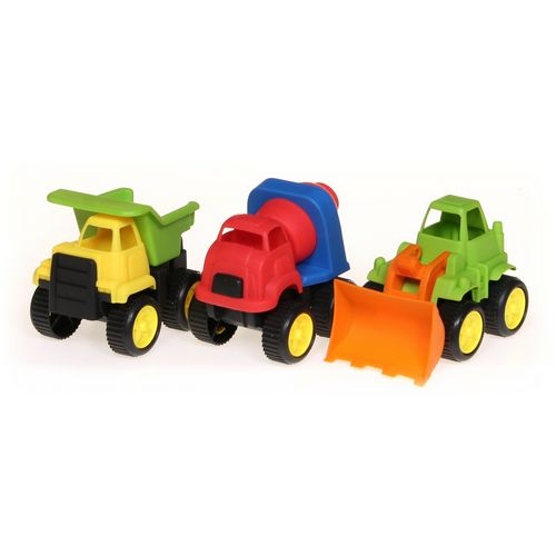 """Toys """"R"""" Us Toy Truck Set at up to 95% Off - Swap.com"""