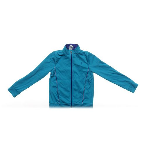 Danskin Now Track Jacket in size 8 at up to 95% Off - Swap.com