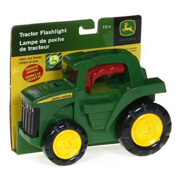 Tractor Flashlight for Sale on Swap.com