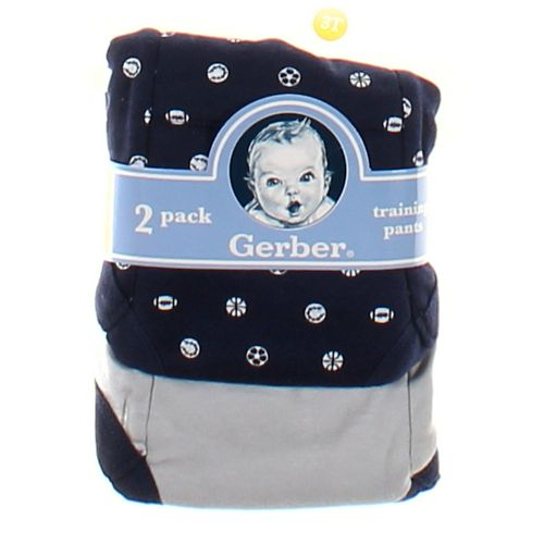 Gerber Trainer Pants at up to 95% Off - Swap.com