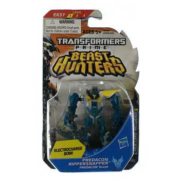 Transformers: Predacon Rippersnapper for Sale on Swap.com
