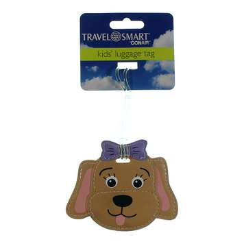Travel Smart By Conair Kids Luggage Tag for Sale on Swap.com