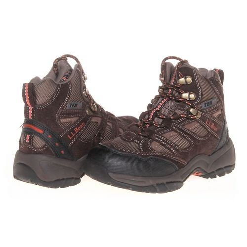 L.L.Bean Trekking Shoes in size 1 Youth at up to 95% Off - Swap.com