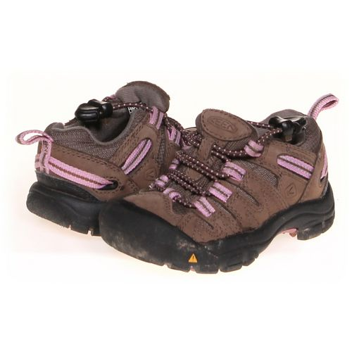 Keen Trekking Shoes in size 8 Toddler at up to 95% Off - Swap.com