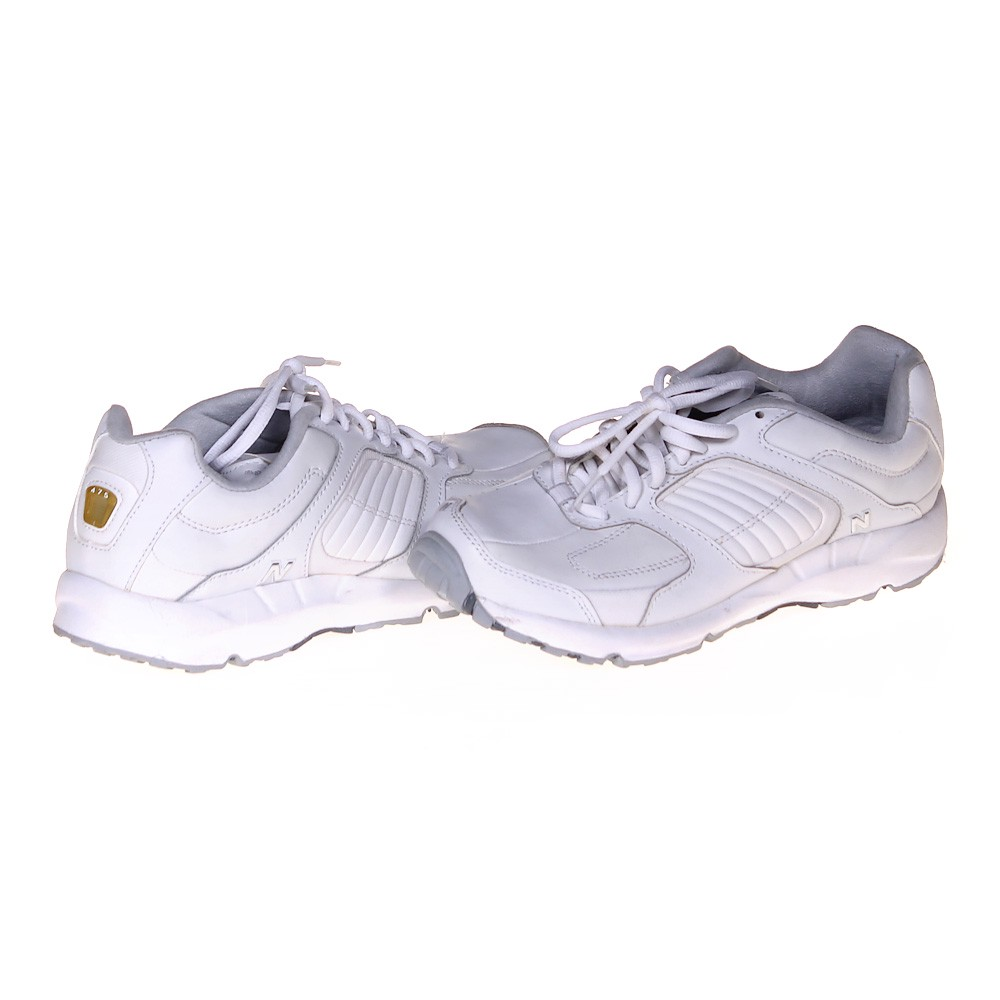 trendy athletic shoes consignment