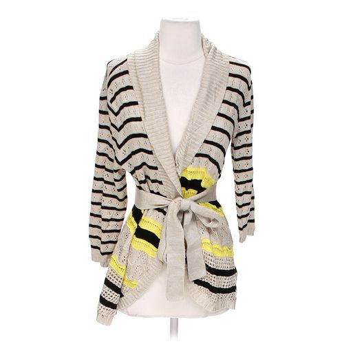 The Limited Trendy Belted Cardigan in size S at up to 95% Off - Swap.com