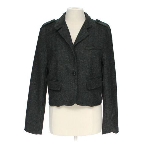 American Eagle Outfitters Trendy Blazer in size L at up to 95% Off - Swap.com