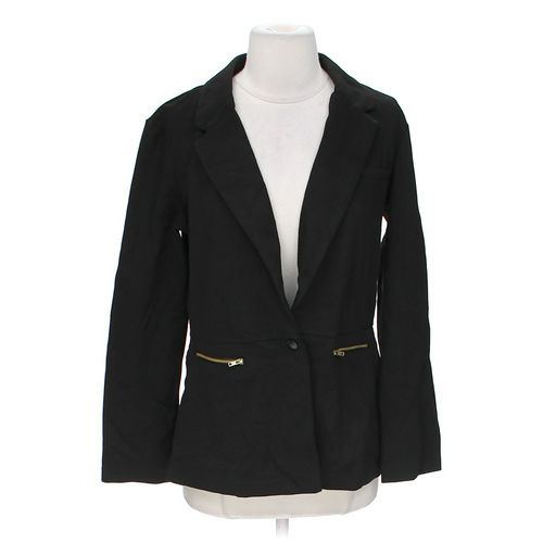 Body Central Trendy Blazer in size M at up to 95% Off - Swap.com