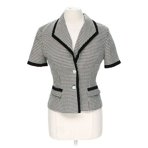 DANNY&NICOLE Trendy Blazer in size 6 at up to 95% Off - Swap.com