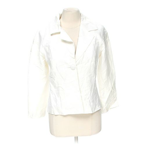 JG HOOK Trendy Blazer in size 6 at up to 95% Off - Swap.com