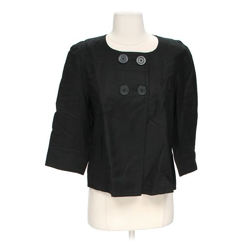Larry Levine Trendy Blazer in size M at up to 95% Off - Swap.com