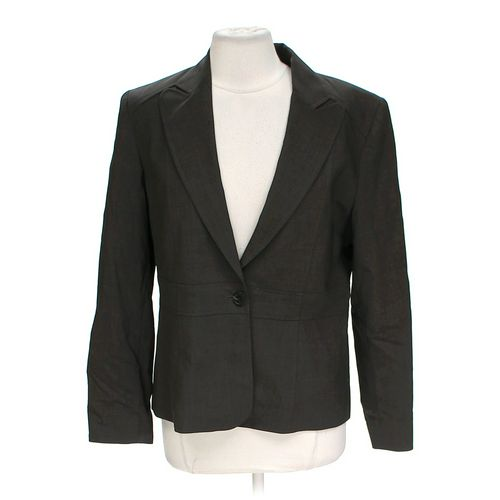 Louben Trendy Blazer in size 12 at up to 95% Off - Swap.com