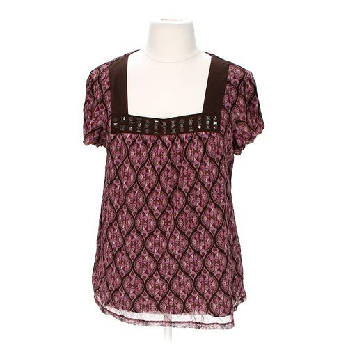 Apt. 9 Trendy Blouse in size XXS at up to 95% Off - Swap.com