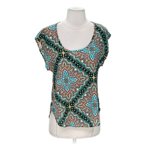 Body Central Trendy Blouse in size S at up to 95% Off - Swap.com