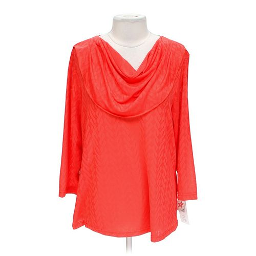 Bon Wor Trendy Blouse in size XL at up to 95% Off - Swap.com