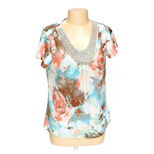 Elementz Trendy Blouse in size L at up to 95% Off - Swap.com