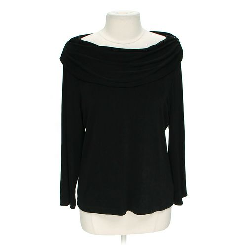 GRAFF Trendy Blouse in size L at up to 95% Off - Swap.com