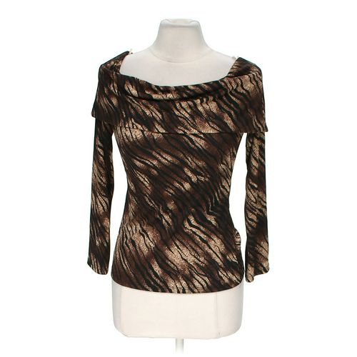 Lucy Pereda Trendy Blouse in size M at up to 95% Off - Swap.com