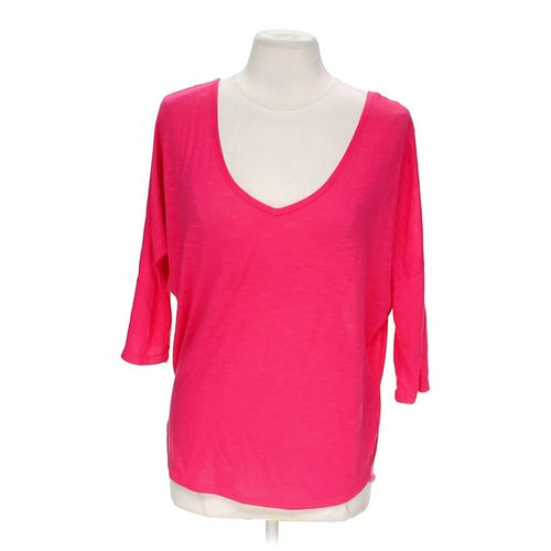 Maurices Trendy Blouse in size M at up to 95% Off - Swap.com