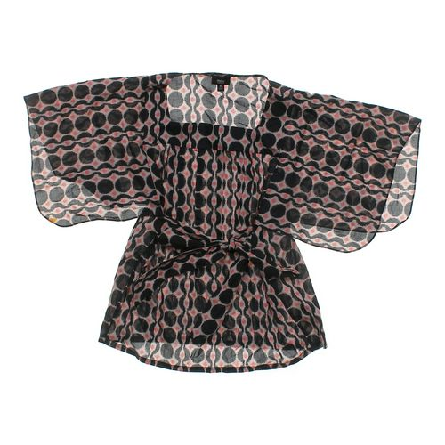 Mossimo Supply Co. Trendy Blouse in size S at up to 95% Off - Swap.com