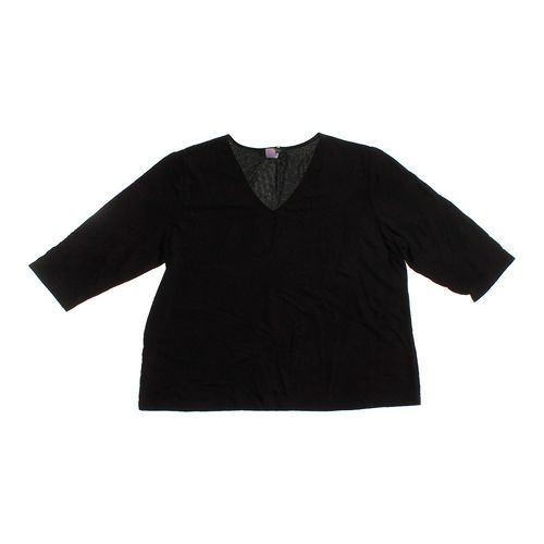 Only Nine Trendy Blouse in size 2X at up to 95% Off - Swap.com