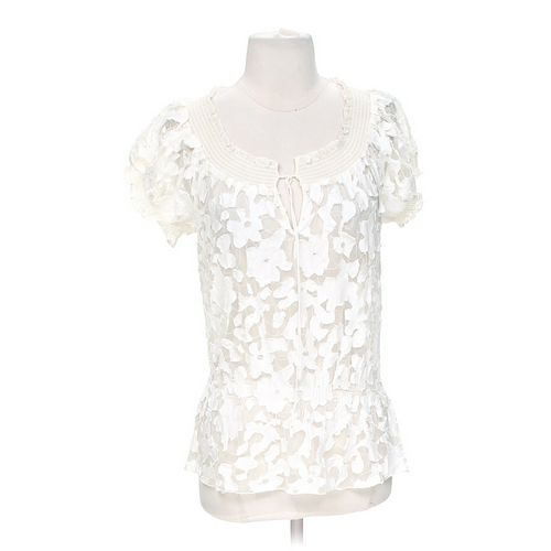 Trendy Blouse in size S at up to 95% Off - Swap.com