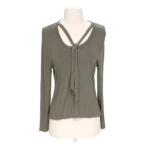 Sag Harbor Trendy Blouse in size S at up to 95% Off - Swap.com