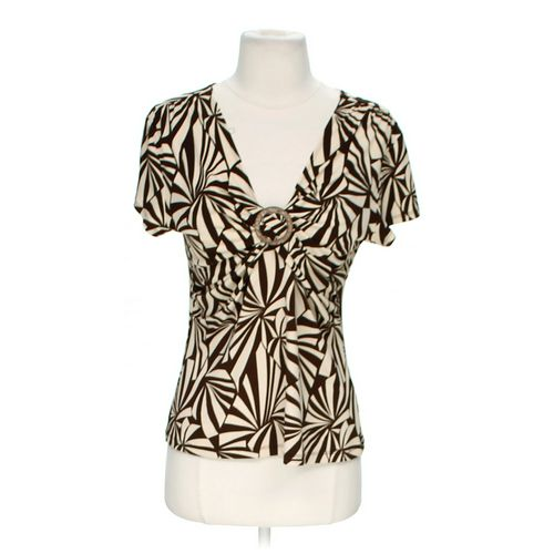 Serenade Trendy Blouse in size M at up to 95% Off - Swap.com