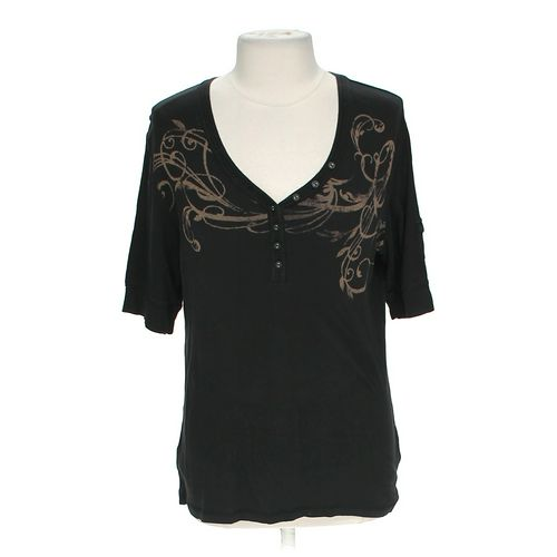 Sonoma Trendy Blouse in size L at up to 95% Off - Swap.com