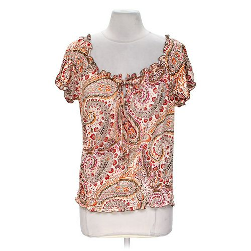 Zac & Rachel Trendy Blouse in size S at up to 95% Off - Swap.com