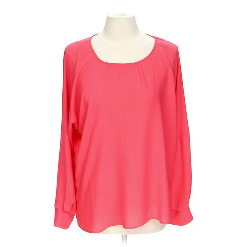 ZARA Trendy Blouse in size L at up to 95% Off - Swap.com