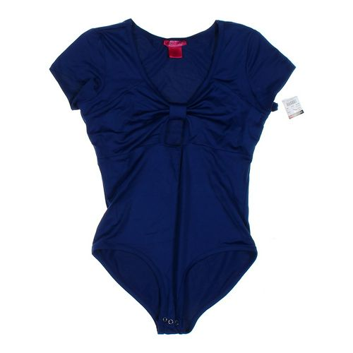 Body Central Trendy Bodysuit in size L at up to 95% Off - Swap.com