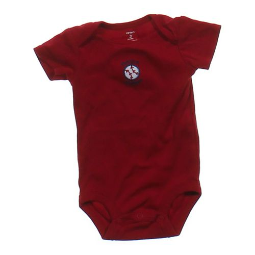 Cartoon Network Trendy Bodysuit in size 3 mo at up to 95% Off - Swap.com