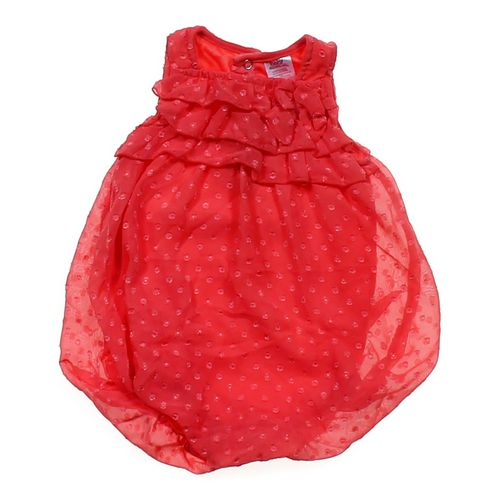 Baby Essentials Trendy Bodysuit in size 6 mo at up to 95% Off - Swap.com
