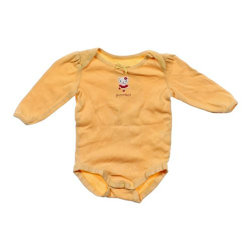 Gymboree Trendy Bodysuit in size 6 mo at up to 95% Off - Swap.com