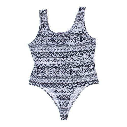 Hot Gal Trendy Bodysuit in size JR 15 at up to 95% Off - Swap.com