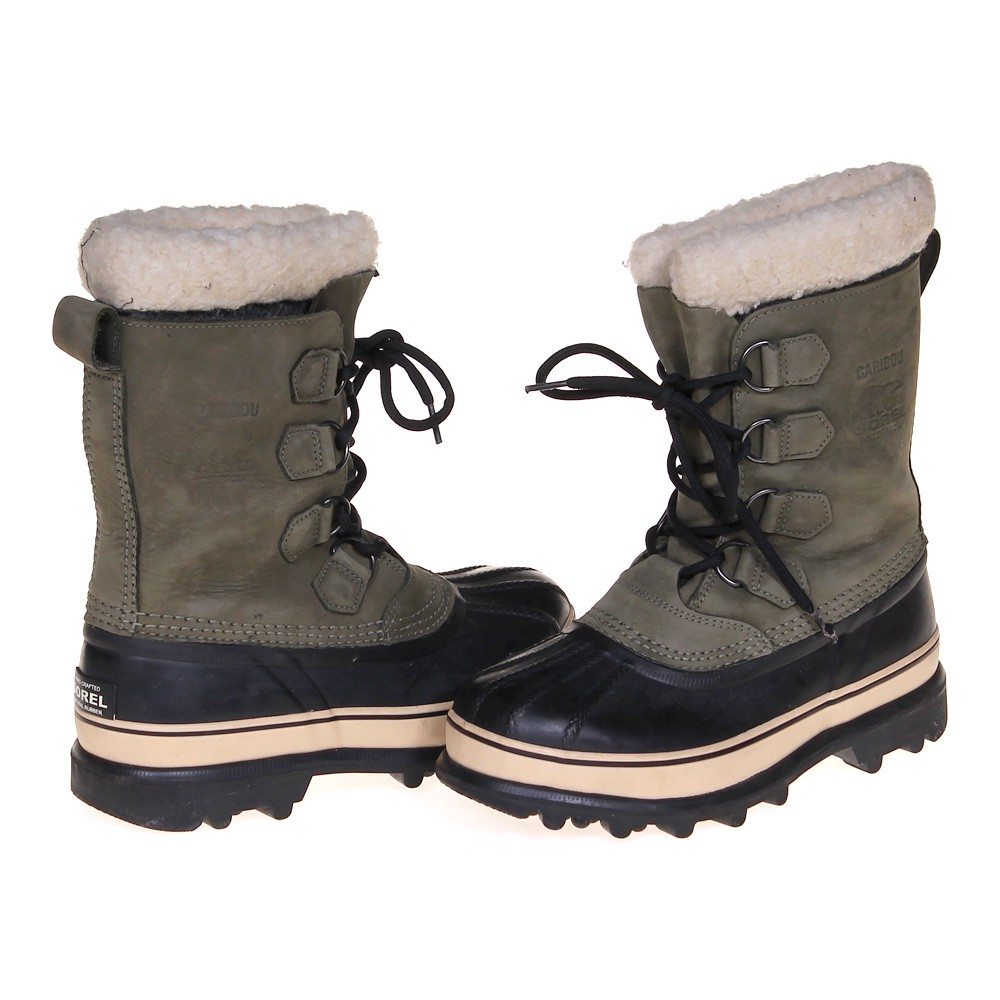 caribou trendy boots consignment