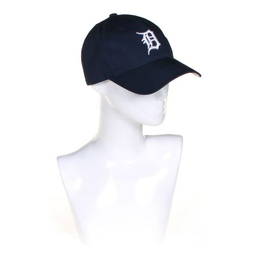Team MLS Trendy Cap in size One Size at up to 95% Off - Swap.com