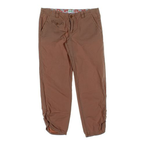 Dream Out Loud Trendy Capri Pants in size JR 9 at up to 95% Off - Swap.com