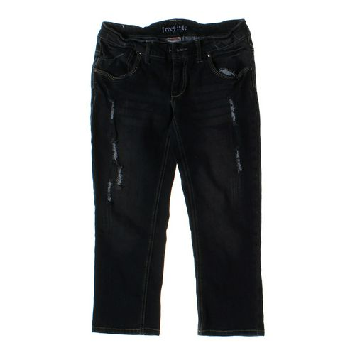 Freestyle Trendy Capri Pants in size JR 5 at up to 95% Off - Swap.com