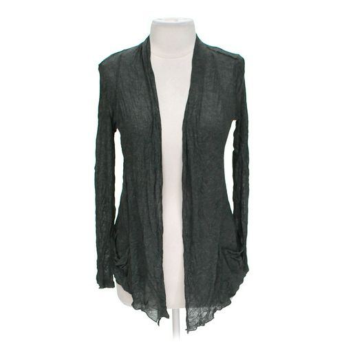 Ambiance Apparel Trendy Cardigan in size L at up to 95% Off - Swap.com